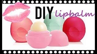 DIY homemade lip balm toy kit by the Mac 5 family!