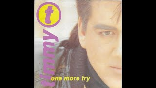 Timmy T   One More Try Cover by Albert