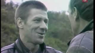 «Глухарь» (1994), 4 серия. Эпизод Андрея Краско