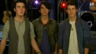 Love Sick ( A Jonas Brothers Love Story) Chapter 5