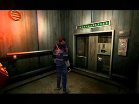 Resident Evil 2 (Leon Scenario 2) (Part 8) Finale