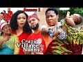 CRAZY VILLAGE NANNY SEASON 1 - (New Hit Movie) - Mercy Johnson 2019 Latest Nigerian Nollywood Movie