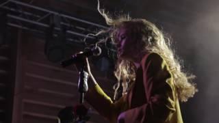 """Луна - Бэмби (24.05.17 live """"ROOF"""")"""
