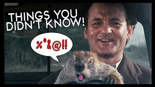 7 Groundhog Day Facts to Watch Share Repeat
