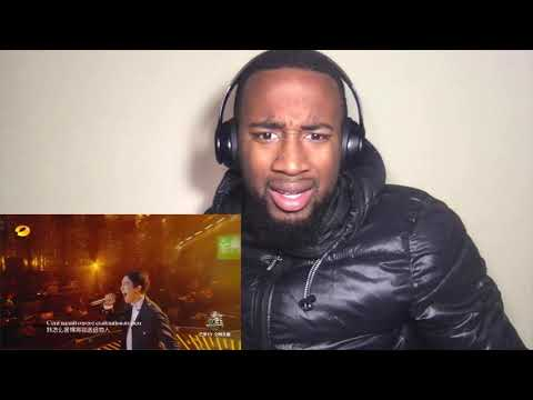 THE SINGER 2017 Dimash Unforgettable Day Ep.10Reaction