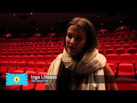 Kvinner i for store herreskjorter  Åpningsfilm Kosmorama 2015