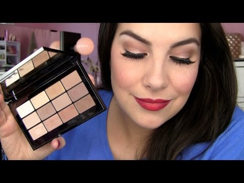 Hit or Miss? LORAC Nude Necessities Review/Tutorial
