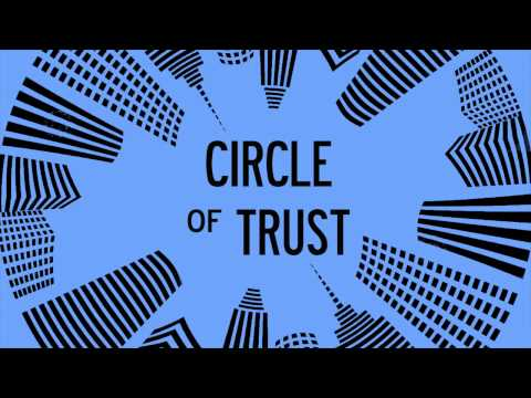 Circle Of Trust Podcast Ep. 003 - Junktion