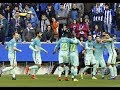 Alaves vs Barcelona 0-6 May 26th 2017 All Goals and Highlights!