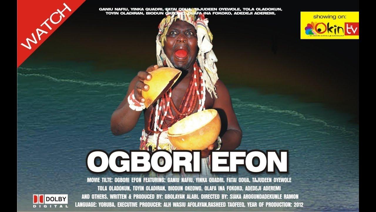 Download OGBORI EFON PART 2