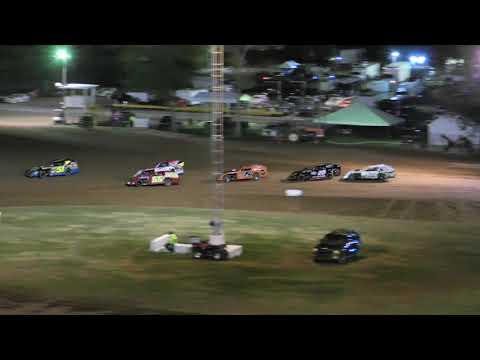 8 17 19 Modified Feature Lincoln Park Speedway