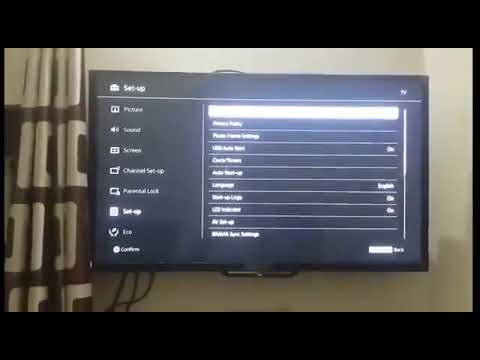 How To Connect Mobile Internet To Tv  How To Connect Sony Led Tv To Internet By Mobile Hotspot