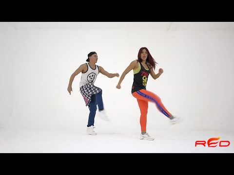 Jason Derulo - Kiss The Sky | Zumba Fitness