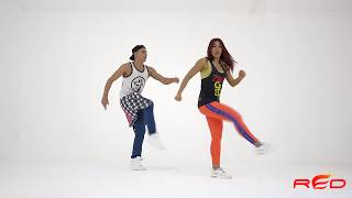 Jason Derulo - Kiss The Sky | Zumba Fitness 2017