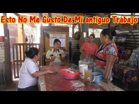 Alejandra Nos cuenta Que no le Gusto de Su Antiguo Trabajo, Ya Estan Listas las Fajita de Rez #4