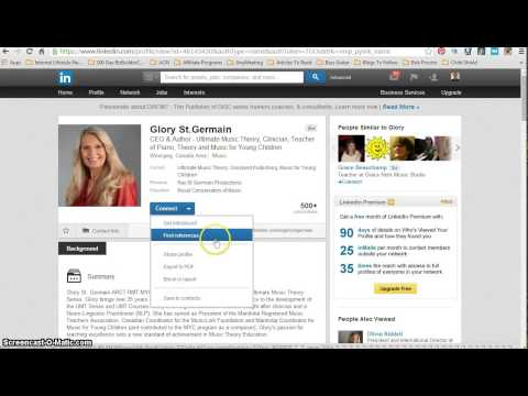 How To Block Someone On LinkedIn: Internet Lifestyle Network Video Challenge 81/100