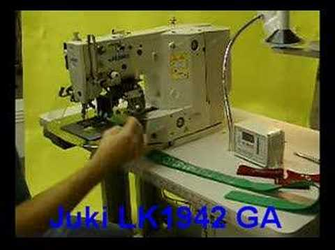 Juki Lk40ga ClipFAIL Delectable Juki Ams224e Programmable Sewing Machine