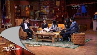 Ini Talk Show 7 April 2015 Part 3/5 - Herfiza, Donna, Dhini Aminarti, Dimas Seto, Barsena