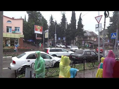Погода в старомарьевке ставропольский край