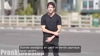 Öpüşme cezalı oyun türkçe alt yazılı küssen spiel
