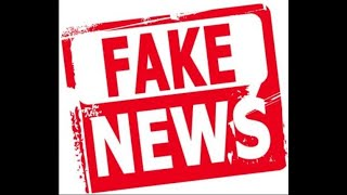 Reporting on the corrupt mainstream media