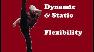 Kick Higher with Dynamic Stretching!