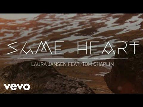 Laura Jansen - Same Heart ft. Tom Chaplin