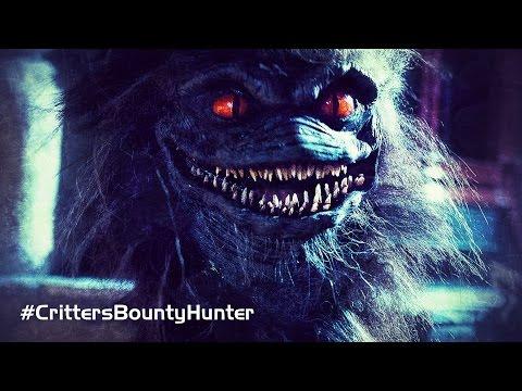 Critters: Bounty Hunter   Film HD