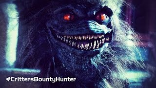 Critters: Bounty Hunter - Fan Film (HD)