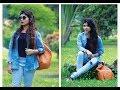 Everyday Simple Makeup Tutorial /Parna's Beauty World