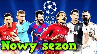 Wyniki losowania fazy grupowej Ligi Mistrzów 2019/2020