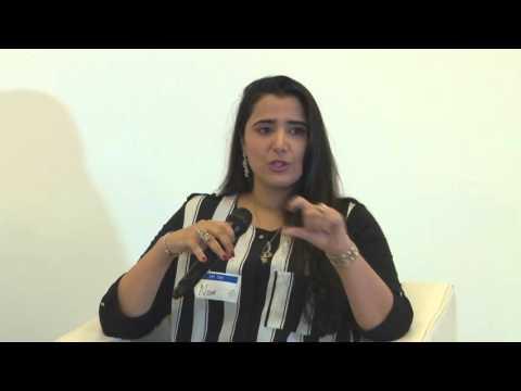 Startup Grind with Noor Al Qatami & Fahad Al Mutawa