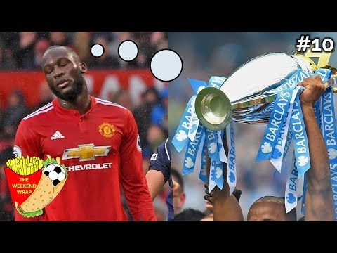 MAN CITY: BEST PL CHAMPIONS EVER?!   The Weekend Wrap #10
