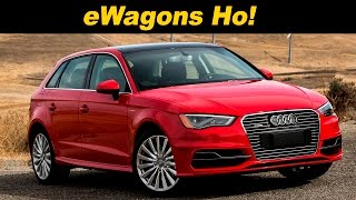2016 Audi A3 Sportback e-Tron Plug In Hybrid Review and Road Test - DETAILED in 4K UHD