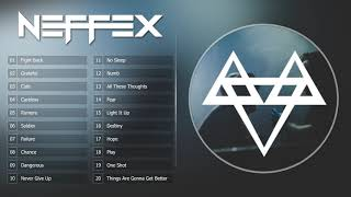 Download Best of NEFFEX 2020 | Fight Back, Rumors, Grateful, Cold, Careless