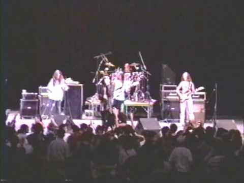 LADY PANK  LIVE  CHICAGO 1994