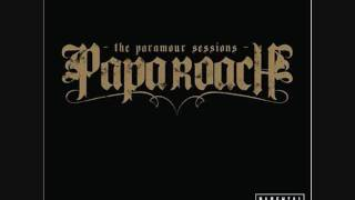 Forever - Papa Roach (With Lyrics)