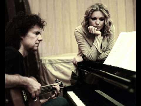Pat Metheny & Anna Maria Jopek  Zupelnie Inna Ja Always And Forever 2002