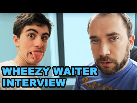EXCLUSIVE: Interview with Wheezy Waiter