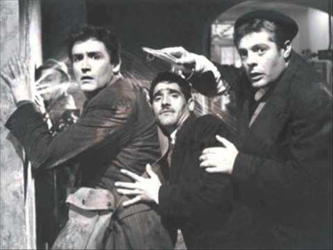 Gassman Blues - Piero Umiliani (I Soliti Ignoti - 1958)