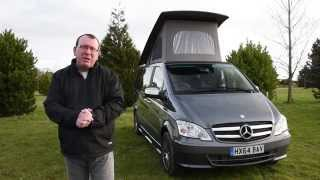 Visit Kent with Practical Motorhome