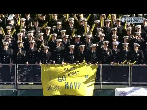 Remembering Army's Last Win