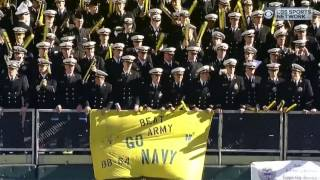 In 2001 Army defeated Navy, since then the Navy Midshipmen have won 14 in a row. The Army players remember this emotional day.