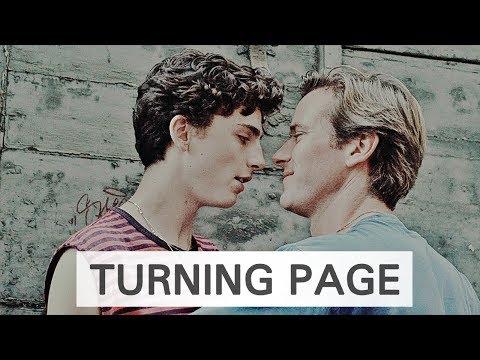 ▪ elio & oliver | turning page