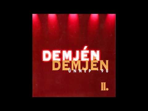 Demjén Ferenc - Legyen ünnep (Official Audio) mp3 letöltés