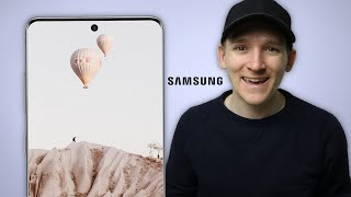 Samsung Galaxy S20 Plus - CAMERA SPECS REVEALED!