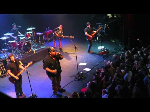 Luke Combs - Sheriff You Want To - Live - Georgia Theatre - Athens, GA - 2/20/16