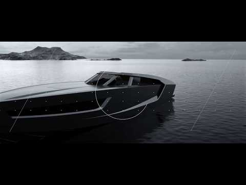 Flying Flipper's Superfly GT 42