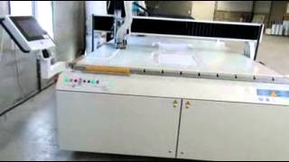 DECOUPE MONOPAN CHARLYROBOT USINAGE PLASTIQUE