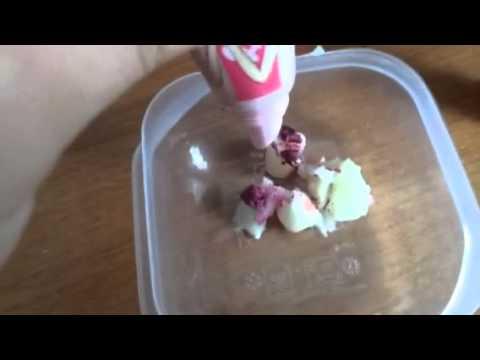 Lemanak Iban Longhouse Part 4 - YouTube